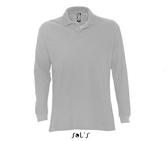 Мъжка блуза Sols 11328 - цветна