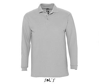 Мъжка блуза Sols 11353 - цветна