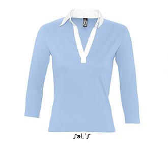 Дамска блуза Sols 11329