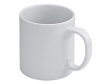 Бяла керамична чаша 87888