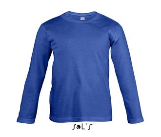 Детска блуза Sols 11415 - цветна