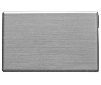 USB флаш памет Card Metal