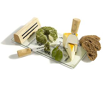 Комплект за сирене 3648