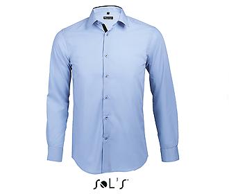 Мъжка риза Sols 00570