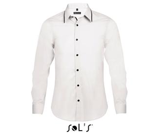 Мъжка риза Sols 00567