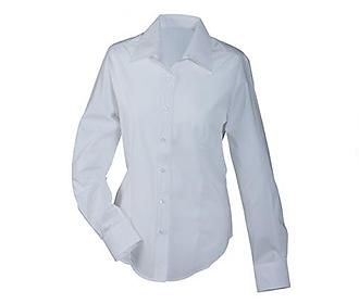 Дамска риза JN602