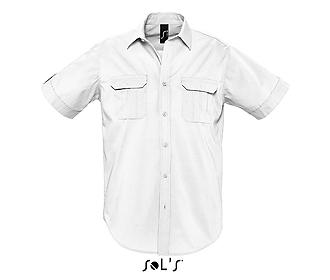 Мъжка риза Sols 16007