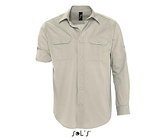 Мъжка риза Sols 16005