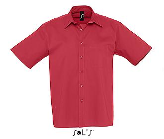 Мъжка риза Sols 17070