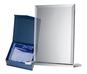 Стъклен трофей 27502