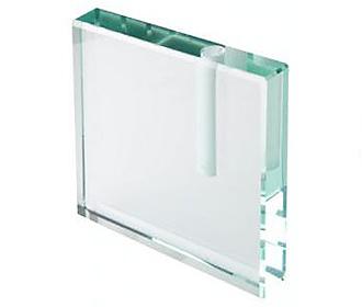 Стъклена ваза AP845057