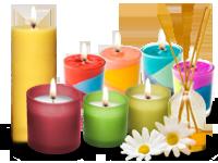 Свещи и релакс