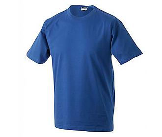 Тениска JN001 - цветна