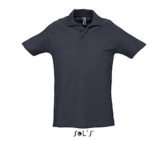 Тениска Sols 11362 - цветна