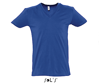 Тениска Sols 11155 - цветна