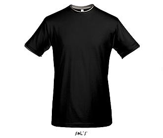 Тениска Sols 11670