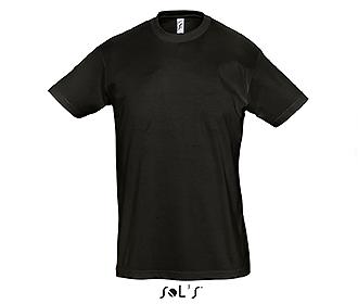 Тениска Sols 11600 - цветна