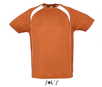 Тениска Sols 11422