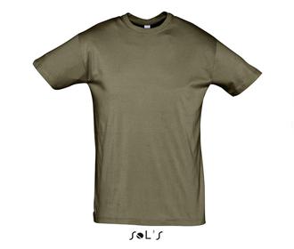 Тениска Sols 11380 - цветна