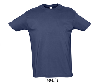 Тениска Sols 11500 - цветна