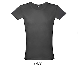 Тениска Sols 11403 - цветна