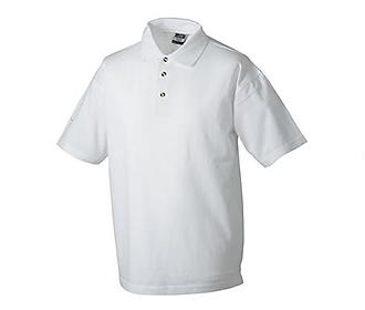 Тениска JN021 - бяла