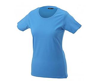 Тениска JN901 - цветна