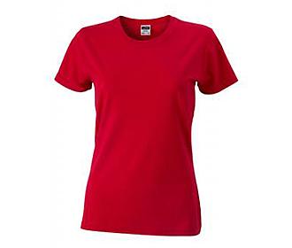 Тениска JN971 - цветна