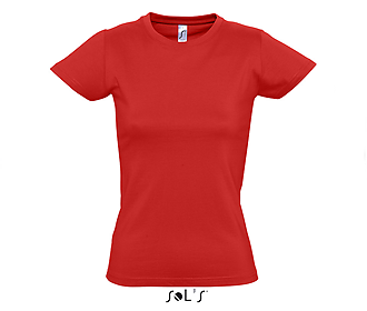 Тениска Sols 11502 - цветна
