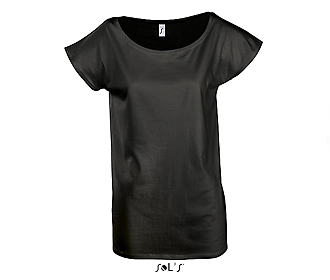 Тениска Sols 11398 - цветна