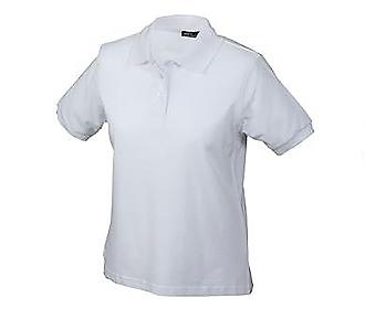 Тениска JN071 - бяла