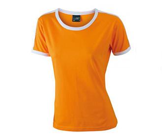 Тениска JN018