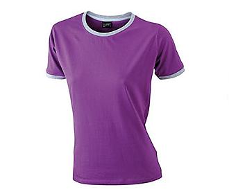 Тениска JN013