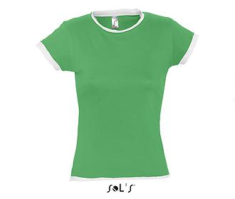 Тениска Sols 11570