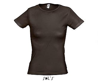 Тениска Sols 11932 - цветна