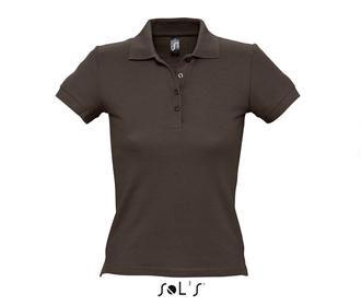 Тениска Sols 11310 - цветна
