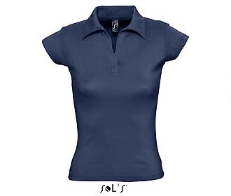 Тениска Sols 11325 - цветна